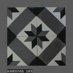 Karosiman-KT105