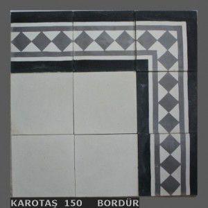 KAROSİMAN BORDÜR 150