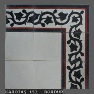 KAROSİMAN BORDÜR