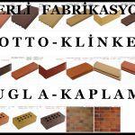 YERLİ FABRİKASYON KOTTO,KLİNKER,TUGLA