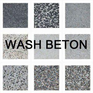 WASH BETON