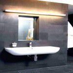 Banyo bazalt duvar,zemin Kaplama