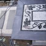 bazaltbasamak ve plaktaş patineli