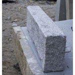El yontu granit bordür