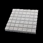 granit bergama kumlu 3x40x40 kesme derz 5x5