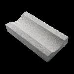 granit bergama oluk 8x25x50