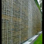 waterfall, şelale taşı, yeşil