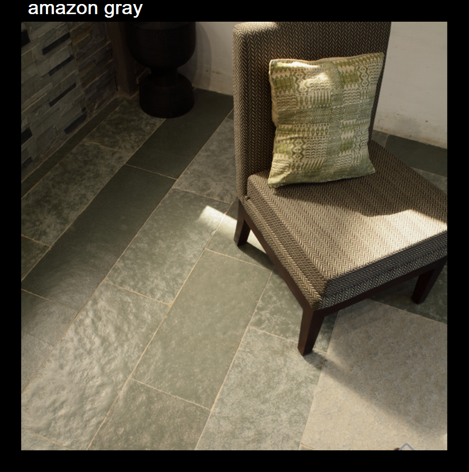 amazon gray kayrak