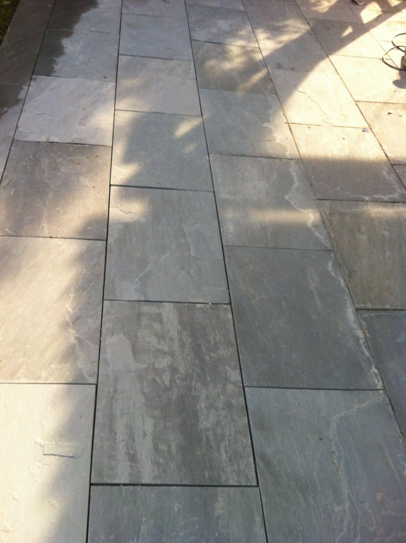 pasifik gray slate