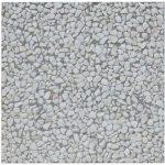 beyaz agregalı wash beton