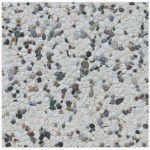 beyaz siyah tamburlu agrega wash beton