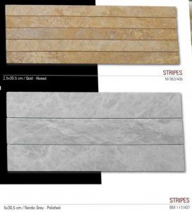 2,5x30,5 , 5x30,5 stripes fileli