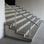 wash beton L basamaklar ve süpürgelikler