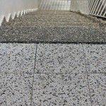 wash beton basamaklar