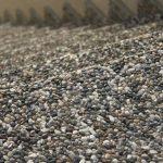wash beton basamaklar dogal klasik çakıllı