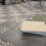 wash beton, patine karo,basamak küpeşte