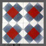 Karosiman-KT 103