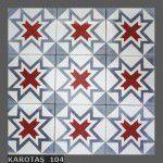 Karosiman-KT104