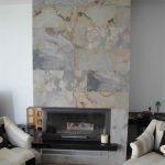 Falling Fireplace kagıt kayrak