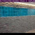 Fileli bazalt patlatma