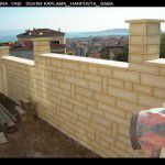 kandıra taş duvar kaplama