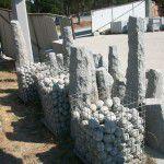 granit objeler ve uygulama