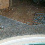granit küptaş 4/6 havuz kenarı