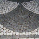 küptaş granit parke arnavut kaldırımı
