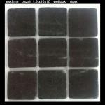 eskitme bazalt 1,5 x10x10 wetlook ıslak