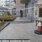 yerinde yıkama wash beton