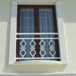 limra -lime stone pencere sövesi