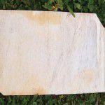 beyaz kuvars kayrak amorf taş