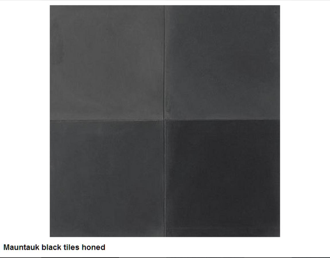 Mauntauk black, Honlu