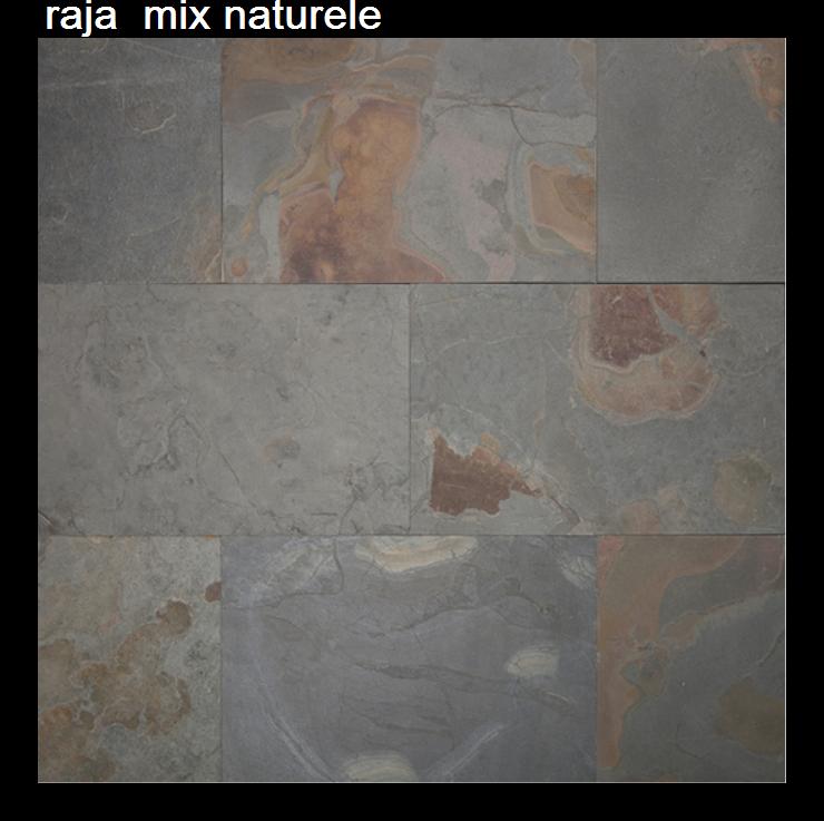 raja mix naturel