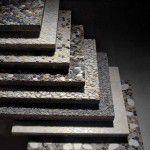 wash beton destesi