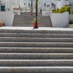 wash beton şehir içi basamaklar