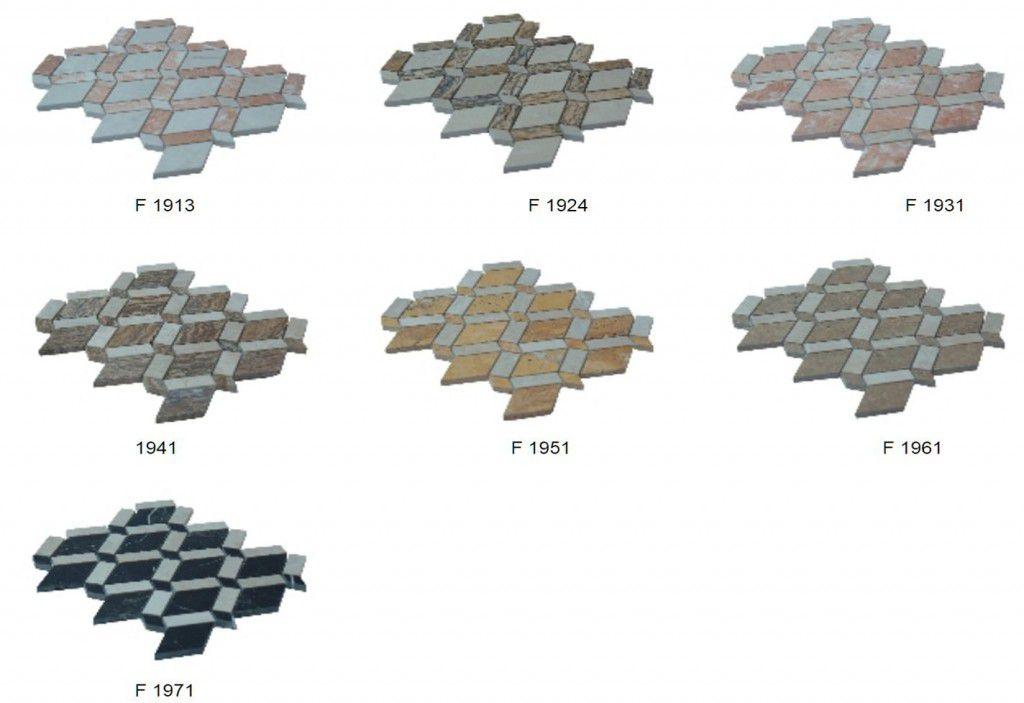 pattern weavs