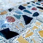 terrazo paladyan mix